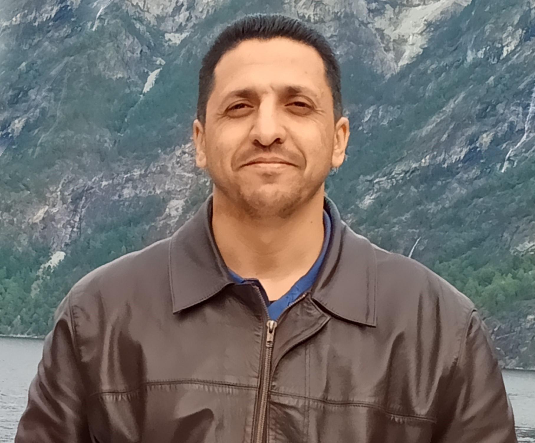Khaled Al-Saholy